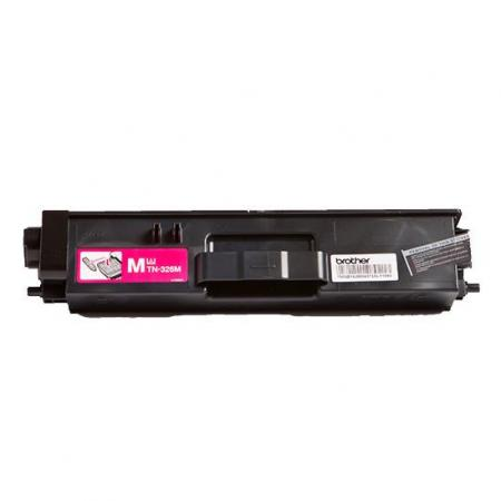 brother toner tn-326 magenta 3500 pages